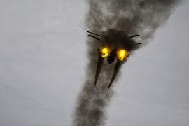 Минобороны опровергло сообщения о залпе из Ка-52 по зрителям учений
