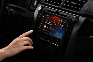 Платформу «Яндекс.Авто» скачать нельзя, она устанавливается в мультимедийные блоки автомобилей в заводских условиях