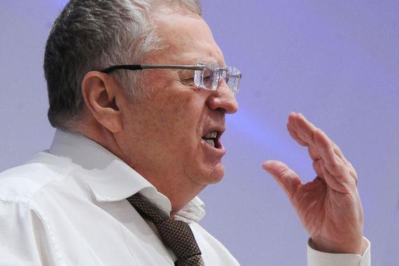 Основатель и председатель ЛДПР Владимир Жириновский всегда выступал на страницах «Ведомостей» как депутат Госдумы разных созывов