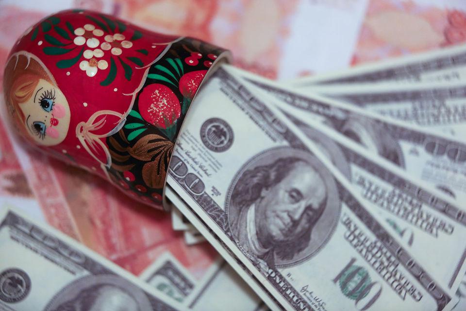 Спрос на евробонды «Россия-2027» и «Россия-2047» превысил $6 млрд