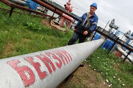 Инициатива повысить акцизы на топливо принадлежит Минфину