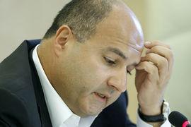 Георгий Беджамов задолжал «ВТБ 24» 320 млн руб.