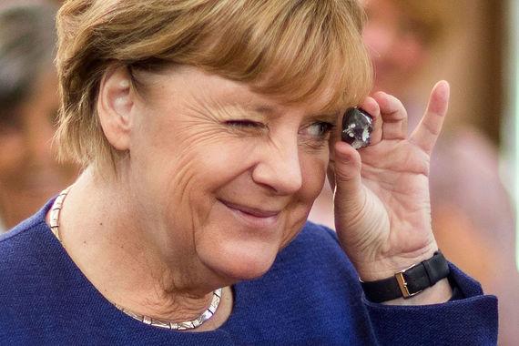 Чего боятся конкуренты Меркель и что обсуждают на выборах в Германии