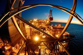 Запасы сахалинского шельфа – основной источник газа для Дальнего Востока