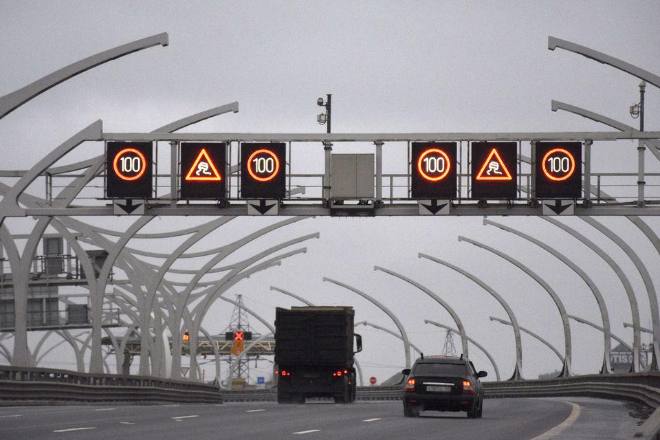 Администрация Ленинградской области предлагает дотянуть петербургский Восточный скоростной диаметр до Всеволожска