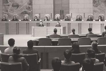 Отмена оправдательного приговора японского судьи в вышестоящей инстанции никак не угрожает его карьере