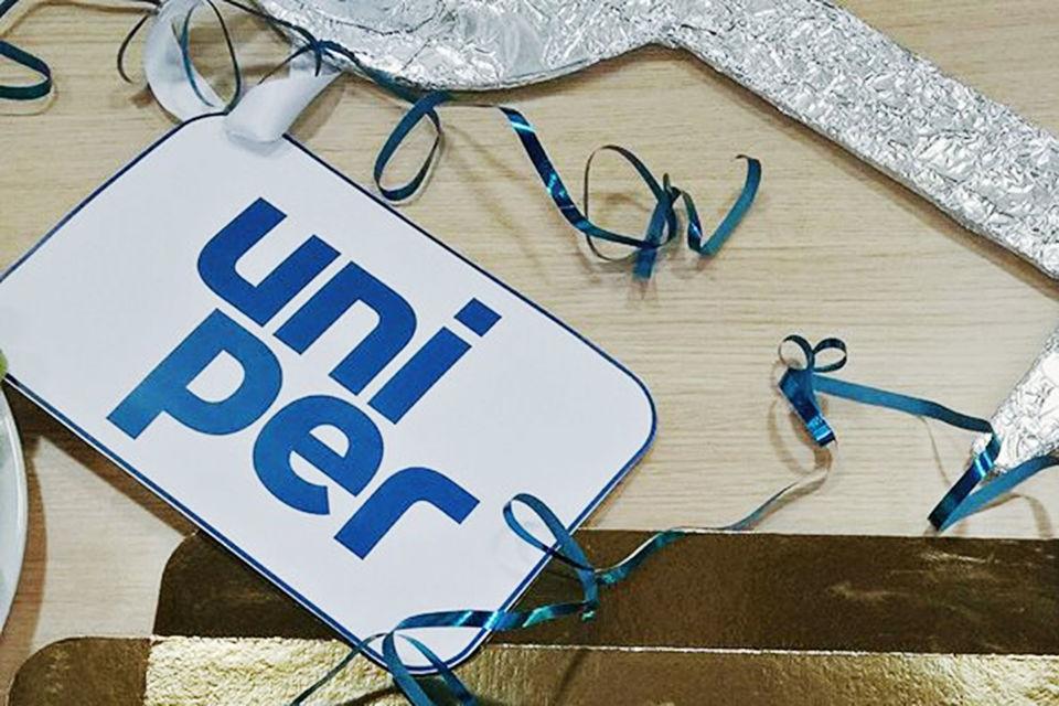 В сентябре 2016 г. E.On продала 53% Uniper в рамках IPO на Франкфуртской  бирже, после закрытия сделки в 2018 г. немецкая компания  выйдет из проекта