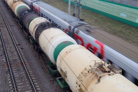 РЖД может получить долгосрочный тариф на перевозку грузов