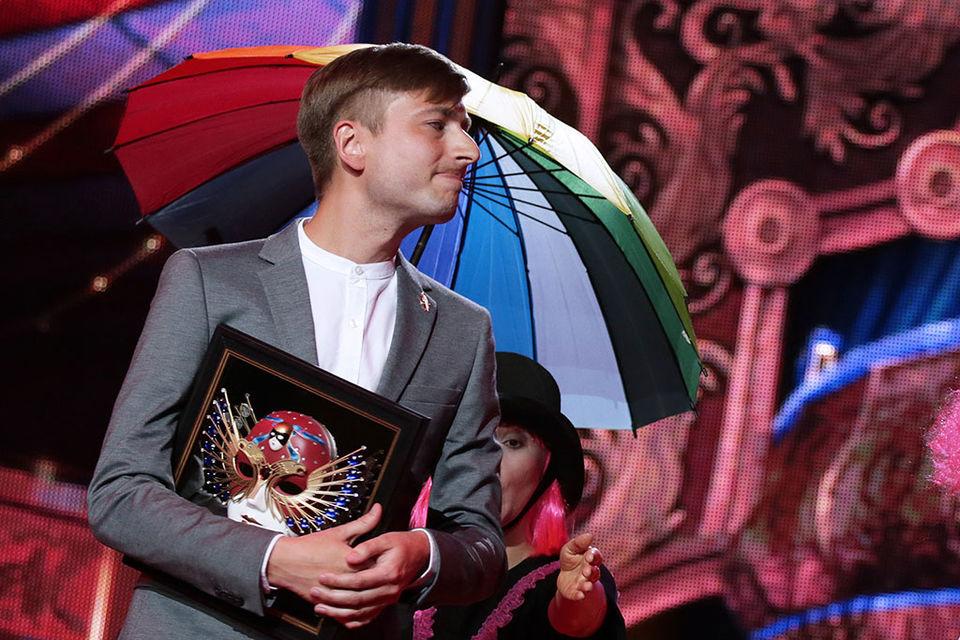 Композитор балета «Нуреев» Илья Демуцкий