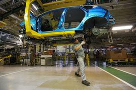 В 2016 г. товарооборот экспорта российских комплектующих в рамках группы Renault вырос почти на 70% до 27,2 млн евро