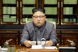 Угрозы Пхеньяна об испытании водородной бомбы в Тихом океане прозвучали  через несколько часов после того, как Трамп пообещал еще больше  ужесточить санкции против КНДР