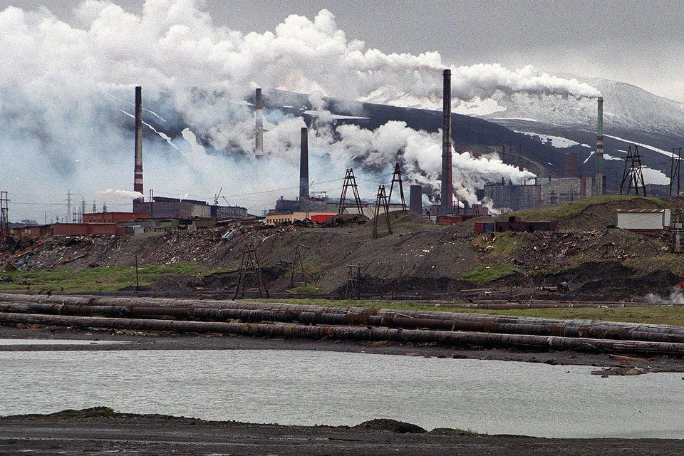 Канадская SNC Lavalin Inc. предложила производить из улавливаемых газов элементарную серу
