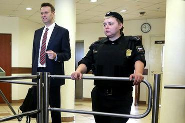 Защита Навального считает, что Россия обязана выполнить решение ЕСПЧ после резолюции комитета министров совета Европы