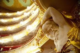 Большой театр назвал дату премьеры балета «Нуреев»