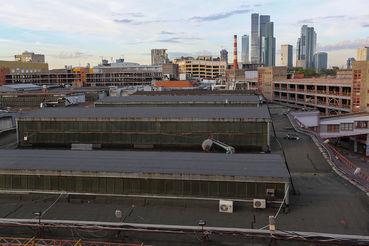 Жилье на месте завода «Филит» рядом с «Горбушкиным двором», скорее всего, будут строить Coalco Василия Анисимова и MR Group