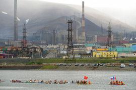 Строительство ВОЛС обошлось «Норникелю» в 2,5 млрд руб.