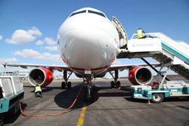 «ВИМ-авиа» занимает десятое место среди российских авиакомпаний по пассажиропотоку и четвертое среди летающих из «Домодедово»