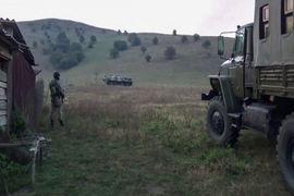 СМИ сообщили об обнаружении останков Доку Умарова в Ингушетии