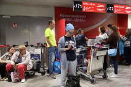 Возбуждено уголовное дело в связи с задержками рейсов «ВИМ-авиа»