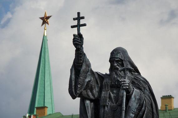 normal 1lyl Чем еще украсил Москву автор памятника Калашникову