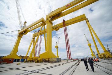 «Роснефть» заказала «Звезде» еще пять танкеров