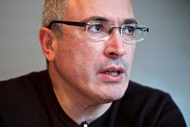 Ходорковский заявил, что не видит ничего «криминального» в том, чтобы  использовать «явно проигрышные псевдовыборы для подъема своей  популярности»