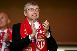 Дмитрий Рыболовлев, владелец клуба Monaco, может стать персона нон грата в княжестве