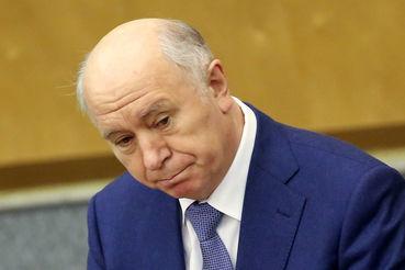 Новая должность Меркушкина – спецпредставитель президента по взаимодействию со Всемирным конгрессом финно-угорских народов