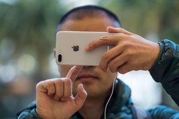 Продажи iPhone 8 в странах «первой волны» начались 22 сентября