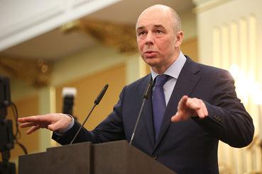 Министр финансов Антон Силуанов частично решил проблему роста госдолга за счет госгарантий
