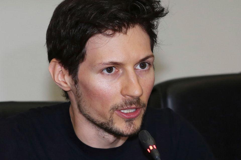 Дуров удивлен тем, что тегеранские власти предъявили ему обвинения за  предоставление услуг террористам, об этом она написал на своей странице в  Twitter