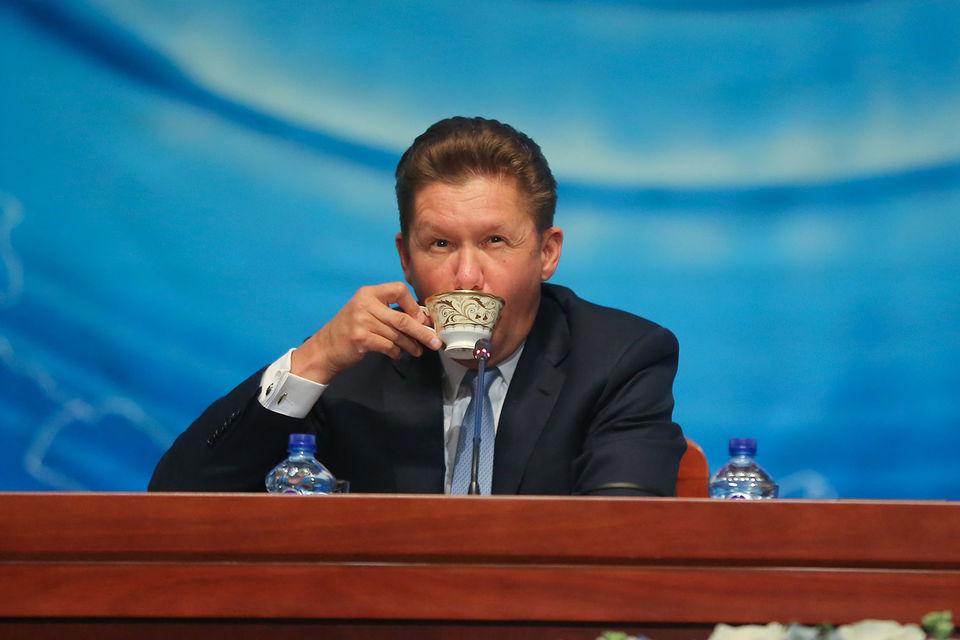 Механизм, позволяющий крупному бизнесу платить налоги консолидированно, может быть разморожен. Правда, лишь частично и только для «Газпрома»