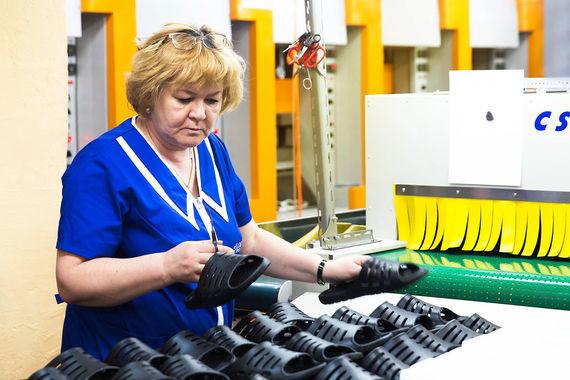 Крупный ритейлер «Обувь России» начал IPO