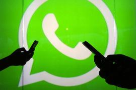 Китай заблокировал WhatsApp
