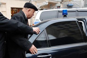 Близкие к Кремлю собеседники «Ведомостей» прогнозировали отставку Шанцева во время осенней волны отставок губернаторов