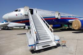Ранее США отказывались допустить к полетам в рамках этого договора новый  российский самолет Ту-204ОН, мотивируя это тем, что его аппаратура  имеет слишком большое разрешение