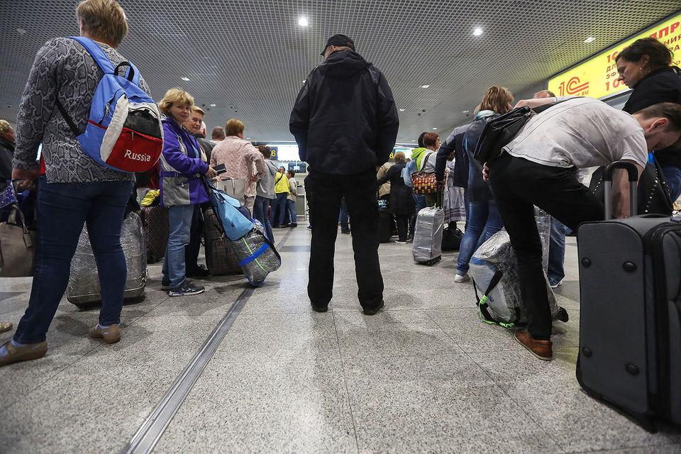 Руководитель Росавиации призвал ввести страховой сбор с любого авиабилета