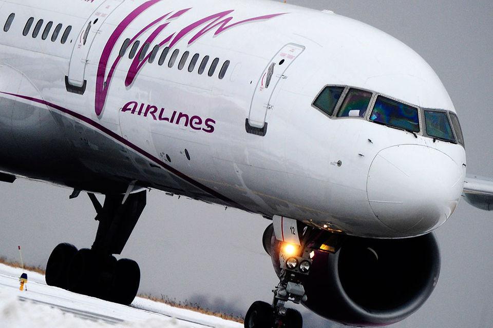Самолеты «ВИМ-авиа» не выпускаются из-за долгов во Франции, Бельгии, Турции, заявил руководитель Росавиации Александр Нерадько