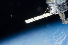 Цель NASA – расширить человеческое присутствие в космосе, новая станция  станет стратегическим компонентом исследовательской инфраструктуры,  говорится в сообщении агентства
