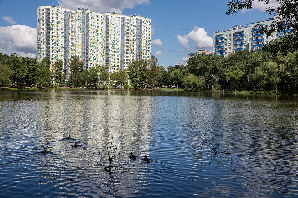 Москва обещает, что площадки под реновацию не станут угрозой рынку жилой недвижимости