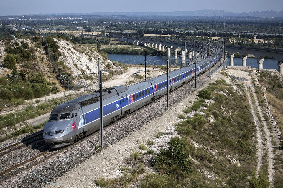 Siemens и Alstom объединят железнодорожные  активы