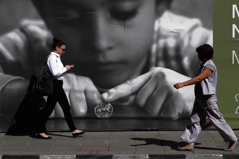Кипр преодолел кризис и худшее теперь позади, считают в Citigroup