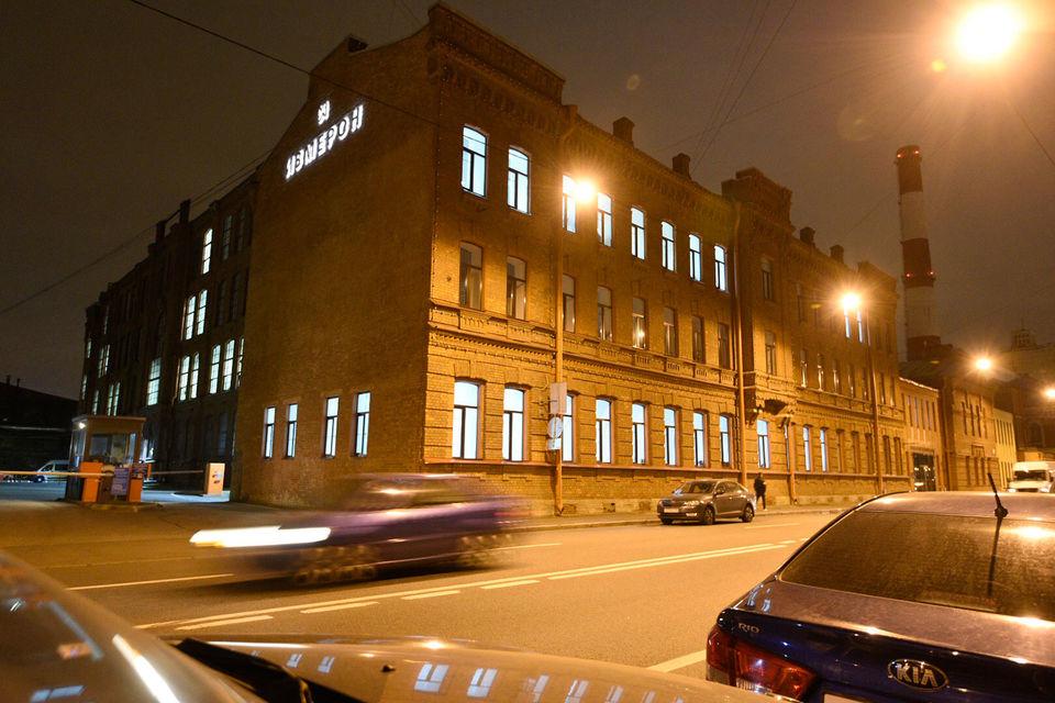 Завод «Измерон» – давний партнер «Газпрома»