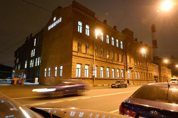 normal 24 «Газпром проектирование» займет более 6000 кв. м в здании завода «Измерон»