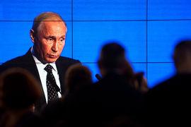Новые выдвиженцы Владимира Путина предпочитают стабильности перемены, уверены кремлевские эксперты