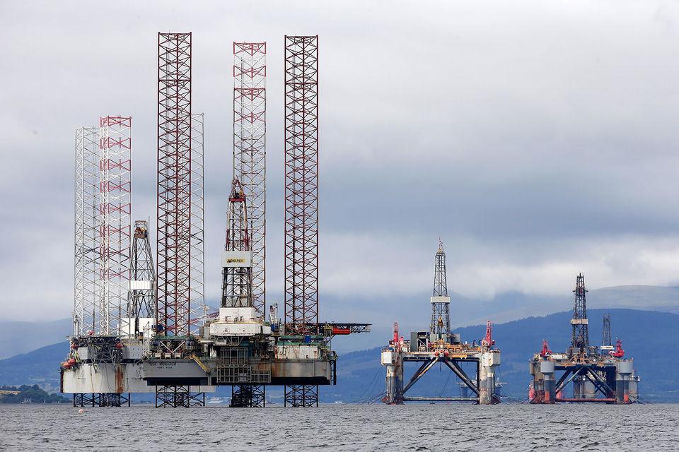 Крупные нефтяные компании продают активы в Северном море, а фонды прямых инвестиций их активно покупают