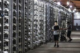 Капитализация рынка криптовалют упала на несколько процентов, но вскоре  он начал восстанавливаться, следует из данных Coinmarketcap