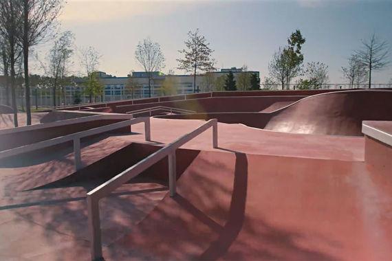 Режим работы парка и его отдельных строений пока неизвестен, но предполагается, что ночью он будет закрыт
