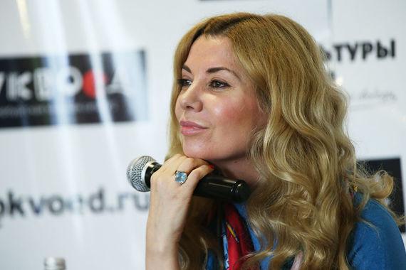 Вовненко говорит, что закончила свою новую книгу, которую писала три года