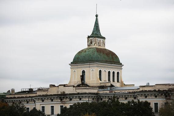 Структура Тимченко может купить исторический квартал рядом с «Зарядьем»